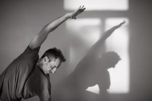 Ayurveda Montreal yoga warrior about