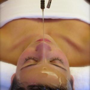 Ayurveda Montreal massage oil treatment