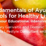 Workshop Ayurveda Fundamentals