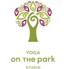Yoga on the park studio community